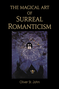 Tantrika Publishing: Magical Art of Surreal Romanticism