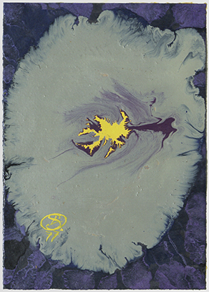 Surrealism and magick: The Magus of Power, Ithell Colquhoun