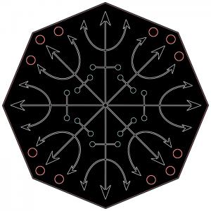Voodoo Amulet