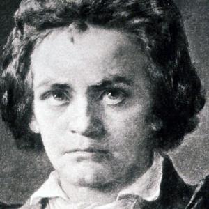 Beethoven, Philosophy and the Stars: Ludwig van Beethoven