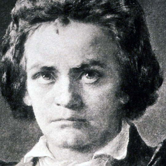 Beethoven, Philosophy and the Stars: Ludwig van Beethoven